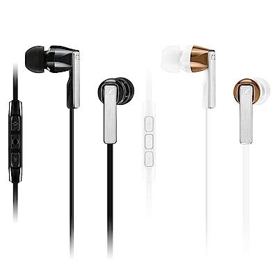森海塞爾 SENNHEISER CX5.00i iOS系統專用 耳道式耳機
