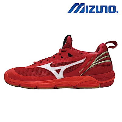 MIZUNO WAVE LUMINOUS 男排球鞋 V1GA182002