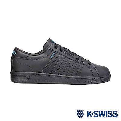 K-swiss Hoke CMF WP防水系列 休閒運動鞋-男-黑