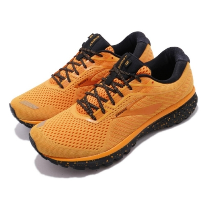 Brooks 慢跑鞋 Ghost 12 運動 男鞋