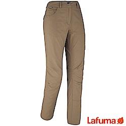 LAFUMA-女ACCESS快 排長褲-LFV113495442-卡其