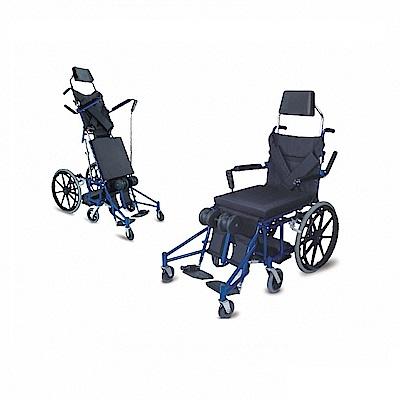 海夫健康生活館 站立式輪椅