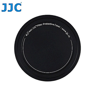 JJC濾鏡收納盒52mm SC-52II
