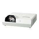 Panasonic 國際牌 PT-TX340T 短焦距投影機
