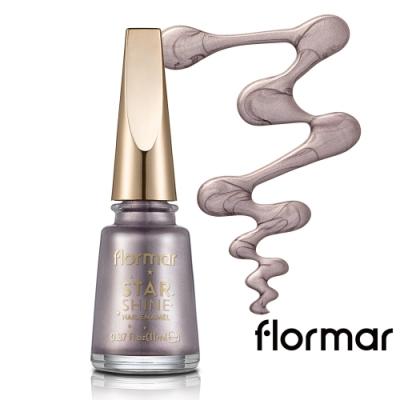 法國 Flormar-星球墜落指甲油#ST03天王星