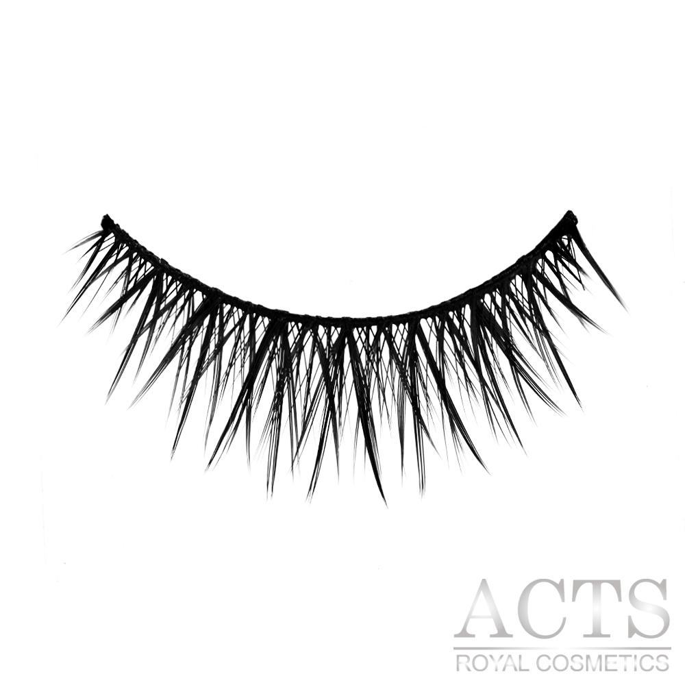 ACTS 維詩彩妝 激濃雙層假睫毛WD303