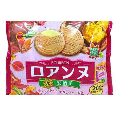 北日本 法蘭酥-甘薯味(142g)
