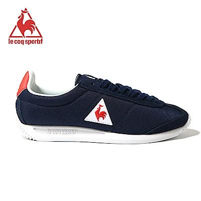 le coq sportif  法國公雞牌經典復古運動鞋 男女-藏青