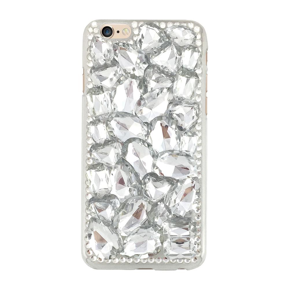 DDPOP iPhone 7 Plus 韓流明星彩鑽手機殼 原鑽款 @ Y!購物