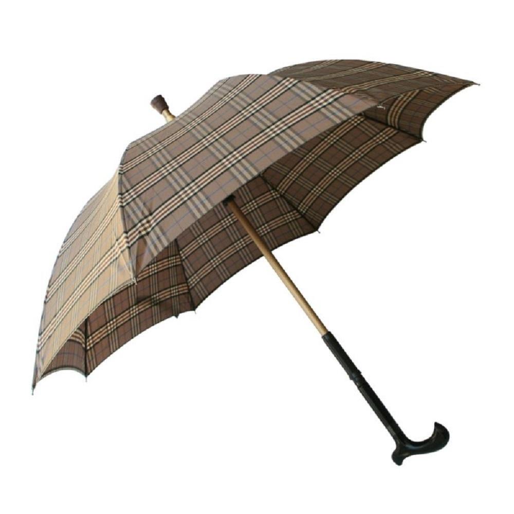 多用型雨傘拐杖 可分離兩用