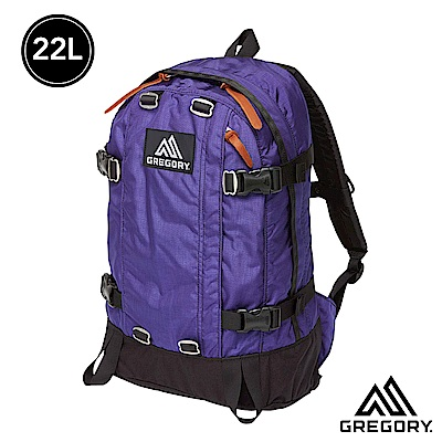 Gregory 22L ALL DAY後背包 紫外光