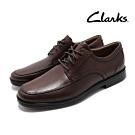 Clarks 皮鞋 Un Aldric Park 正裝 男鞋