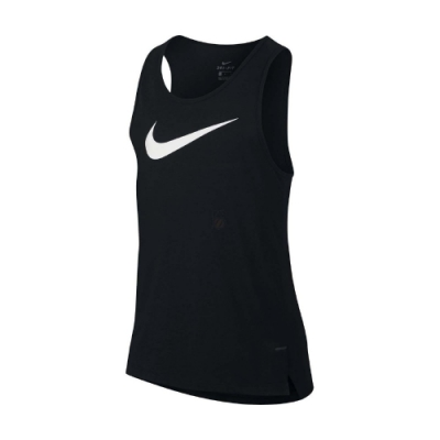 Nike 背心 Breath Top Elite 基本款 籃球 健身 運動 Dri-FIT 舒適 排汗 透氣  黑 白 男款