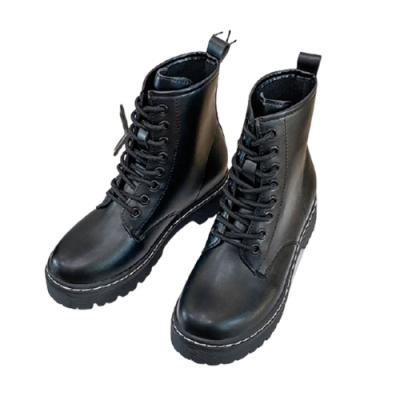 KEITH-WILL時尚鞋館 氣質迷人馬丁靴