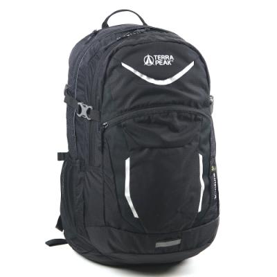 英國TERRA PEAK 都市休旅背包(Venture 32)-格紋黑
