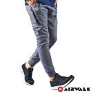 【AIRWALK】男款運動長褲-共四款(時時樂限定)
