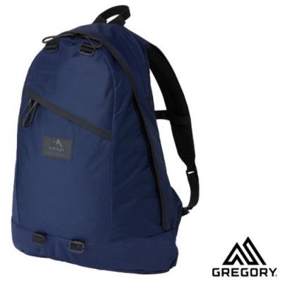 GREGORY 新款 MATRIX DAY PACK 日用雙肩休閒後背包20L_深軍藍