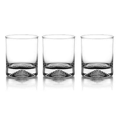 Ocean 孟菲斯威士忌杯205ml-6入組