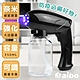 USB充電 高壓噴霧 無線霧化消毒槍(可調噴霧量/350ml) product thumbnail 2