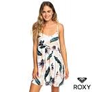【ROXY】TROPICAL SUNDANCE 洋裝 白色
