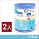 INTEX 游泳池配件-簡易濾水器濾心桶(2入組)(29007E) product thumbnail 1