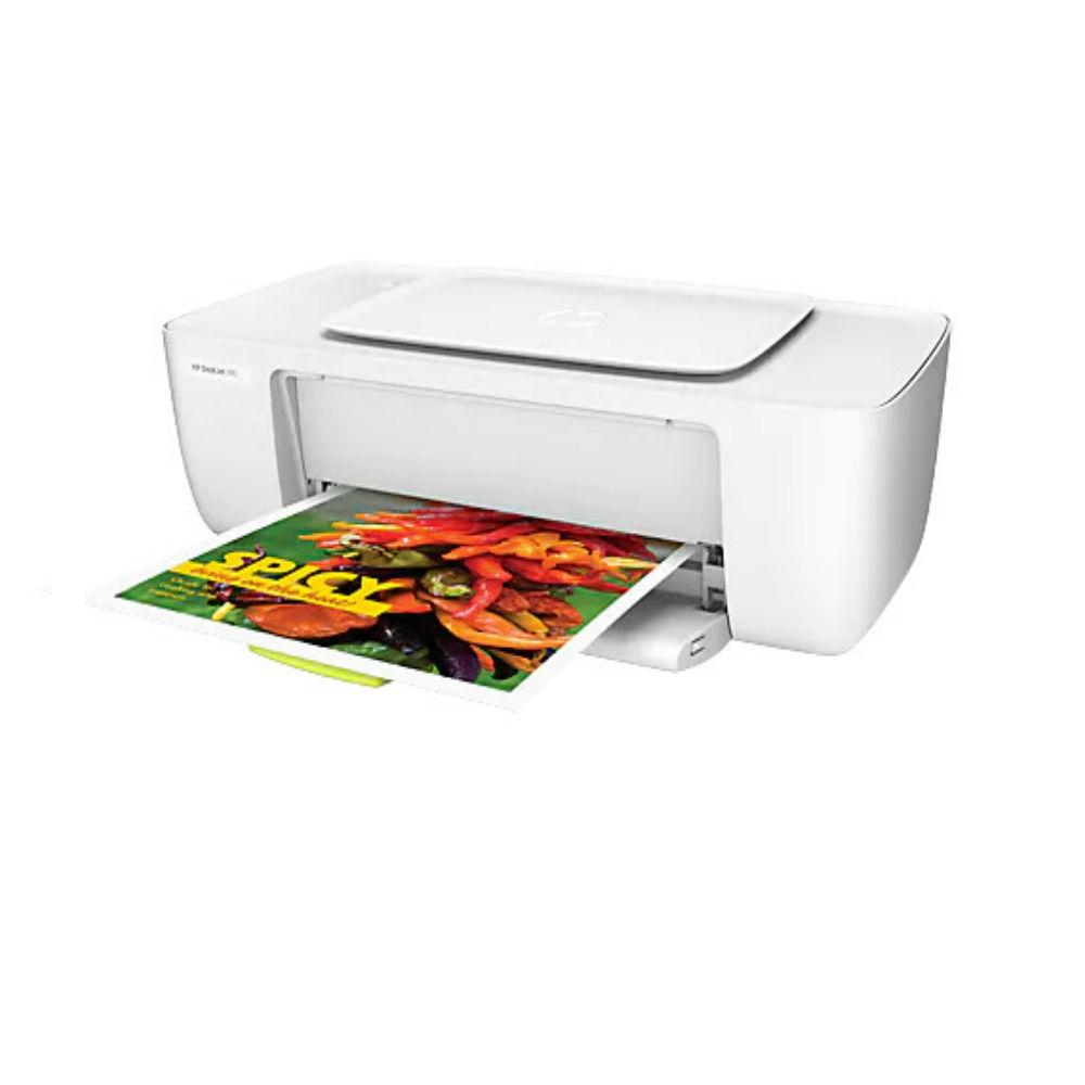 HP DeskJet 1110 彩色噴墨印表機