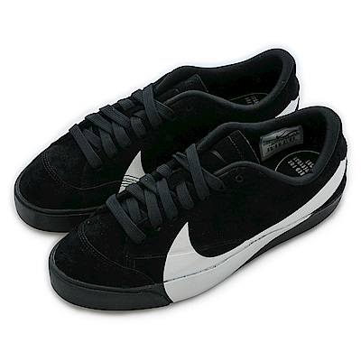 Nike 耐吉 W BLAZER-經典復古鞋-女