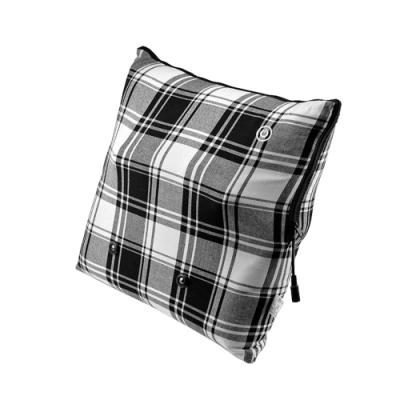[快] 勳風 充電式無線溫熱按摩抱枕(HF-G337)活動式按摩