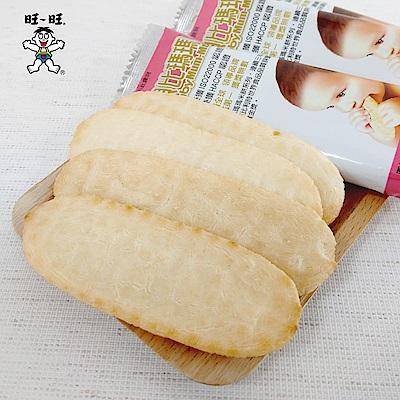 旺旺 貝比瑪瑪米餅蘋果(50g)
