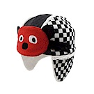 WHY AND 1/2 mini 造型保暖遮耳帽
