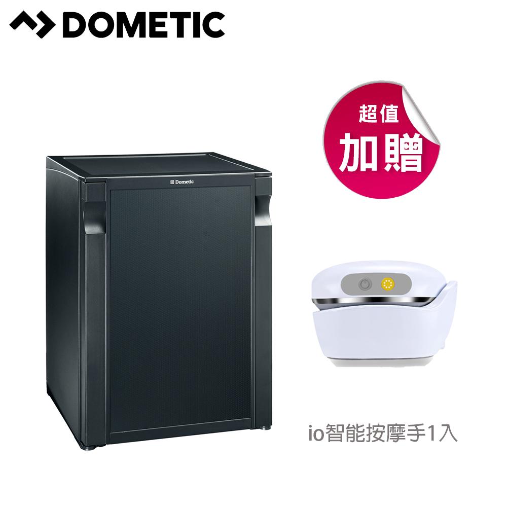 Dometic 吸收式製冷小冰箱 HiPro 4000 / 40公升