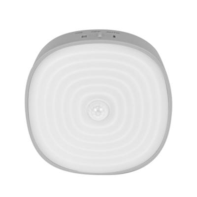KINYO 充電式人體感應磁吸感應燈 SL-5390