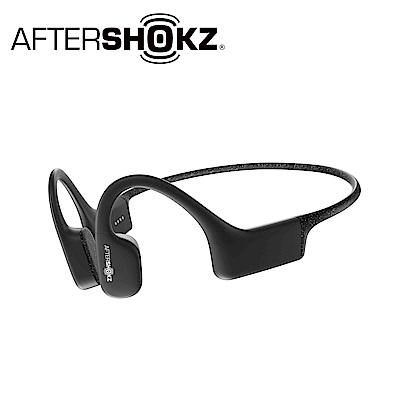 AFTERSHOKZ XTRAINERZ AS700骨傳導運動耳機(曜石黑)
