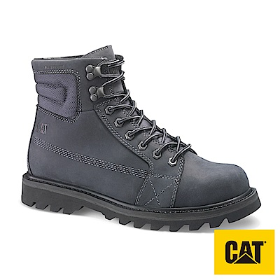 【CAT】OVERPASS 都會俐落防水靴-男(CA722777)