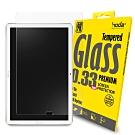 hoda HUAWEI MediaPad M6 (10.8吋)全透明高透光滿版9H鋼化玻璃保護貼