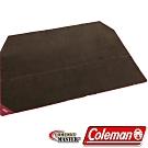 Coleman 10479 透氣帳Cocoon專用刷毛地毯 達人帳篷露營墊/遊戲地墊