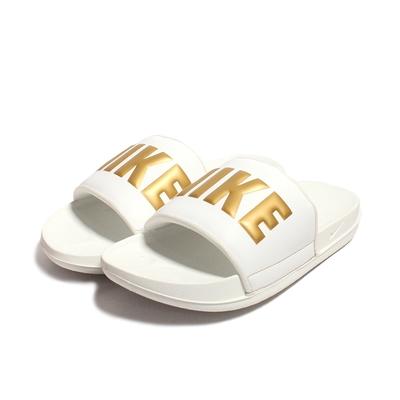 Nike 拖鞋 WMNS NIKE OFFCOURT DUO SLIDE 女鞋 -BQ4632105