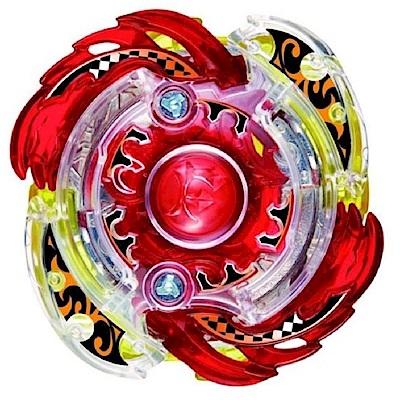 任選 戰鬥陀螺BURST#80-7 紅獠牙魔狼 確認版強化組 TAKARA TOMY
