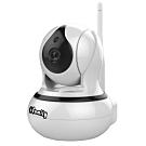 I-Family T105 三百萬畫素室內標準鏡頭AI自動偵測追蹤網路監視器