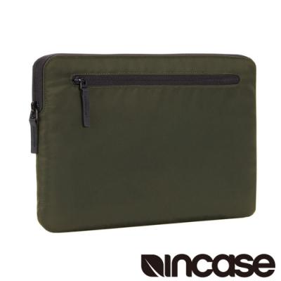 INCASE Compact Sleeve 13吋 飛行尼龍筆電內袋 (軍綠)