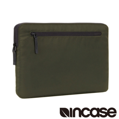 Incase Compact Sleeve MacBook 12吋 筆電內袋 (軍綠)