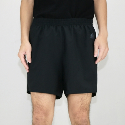 ADIDAS RESPONSE SHORT 男 黑 短褲