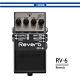 BOSS RV-6 數位殘響效果器 product thumbnail 1