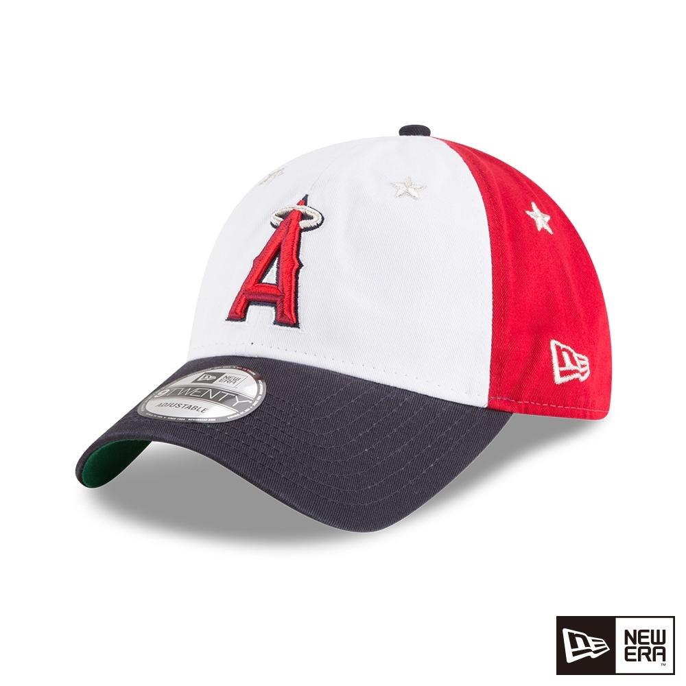 NEW ERA 9TWENTY 920 MLB全明星賽 洛杉磯天使 棒球帽