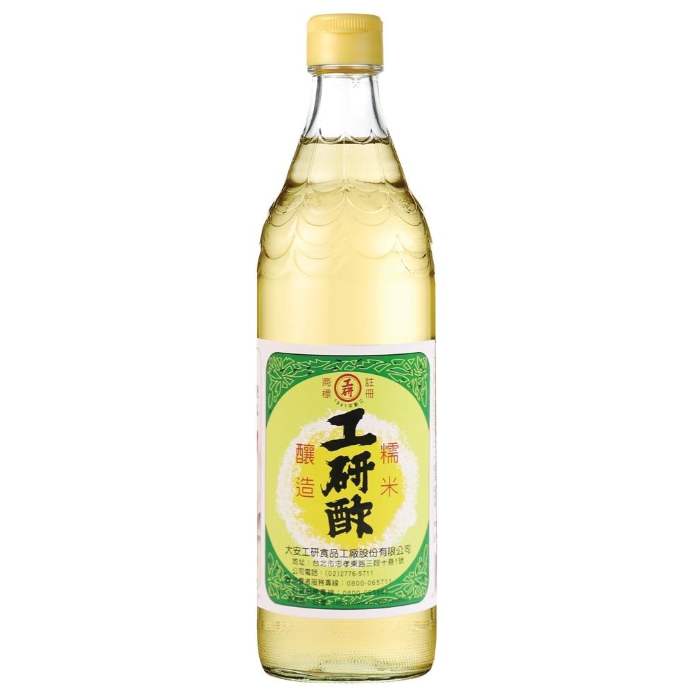 工研 白醋 300ml