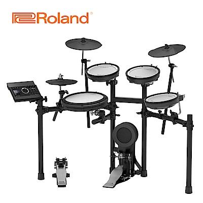 [無卡分期-12期] ROLAND TD-17KV 電子鼓組