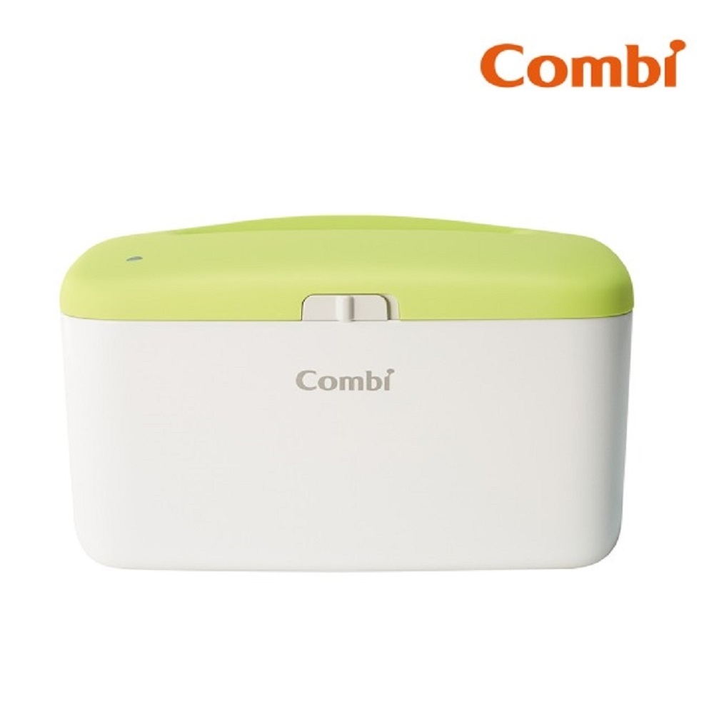 【Combi】濕巾保溫器Compact