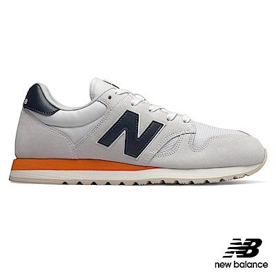 New Balance 復古鞋_U520GI_中性_白色