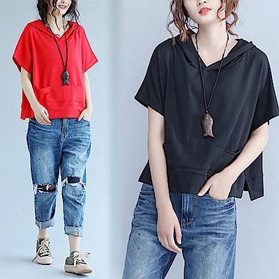 【韓國K.W.】獨家款個性風格涼夏上衣-2色