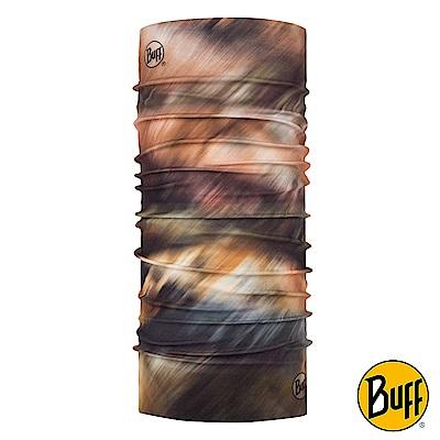 《BUFF》Plus經典頭巾-大地漸層 BF117913-311